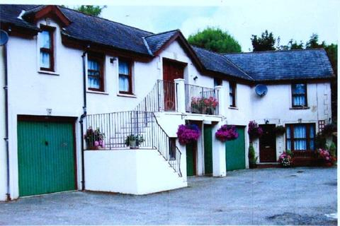 Studio for sale - Merlins Court Mews , The Norton , Tenby, Pembrokeshire. SA70 8AB