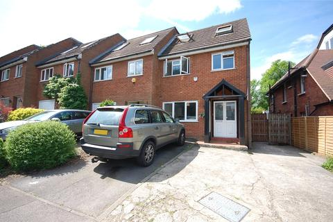 5 bedroom house to rent - Priory Close, Finchley, London, N3