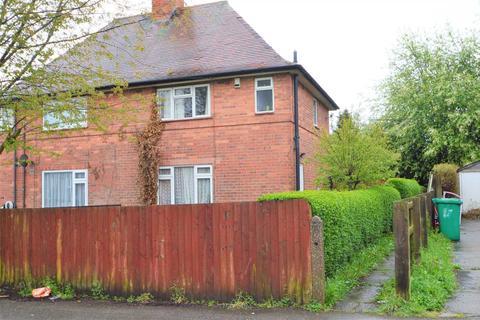 1 bedroom semi-detached house to rent - Harmston Rise, Nottingham