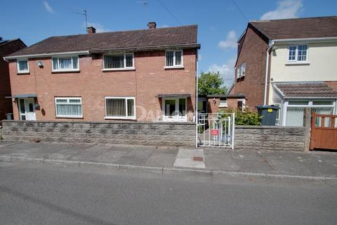 3 bedroom semi-detached house for sale - Dunkery Close, Llanrumney, Cardiff