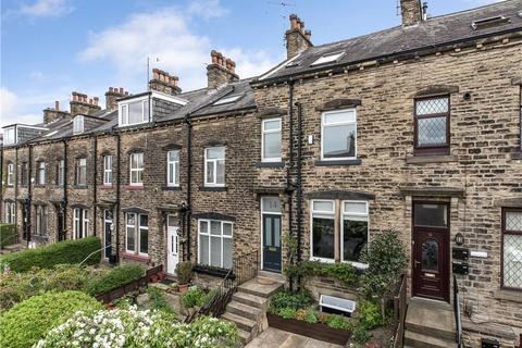 4 bedroom terraced house for sale - Bromley Road, Shipley, West Yorkshire