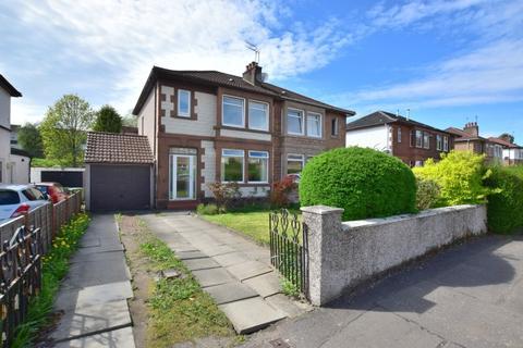 3 bedroom semi-detached house for sale - 45 Deepdene Road, Bearsden, G61 1NS