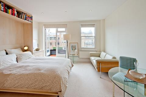 Studio for sale - Wilbraham Place, London, SW1X