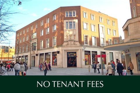 2 bedroom apartment to rent - 14 Bedford Street, Exeter, Devon
