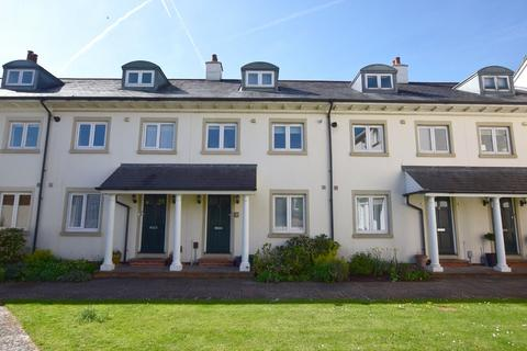 4 bedroom terraced house to rent - Mill Road, Exeter, Devon