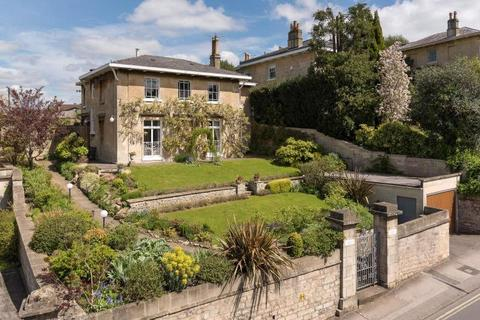 5 bedroom detached house for sale - Cambridge Place, Bath, BA2