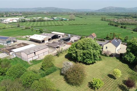Farm for sale - Mendip Road, Rooksbridge, Axbridge, Somerset, BS26