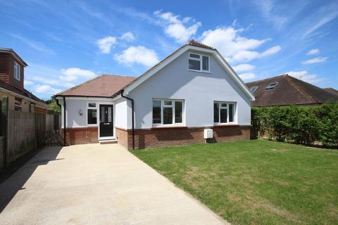 4 bedroom bungalow for sale - Thorpe Avenue, Tonbridge