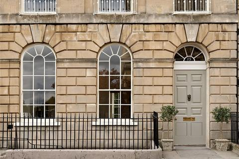 2 bedroom maisonette to rent - Marlborough Buildings, Bath, Somerset, BA1