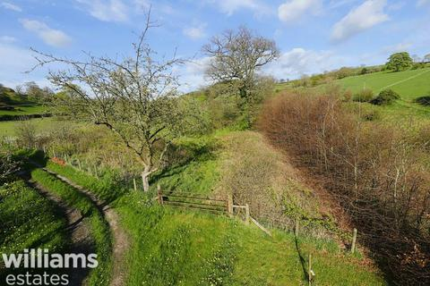 Land for sale - Land at Bryn Llan , Corwen