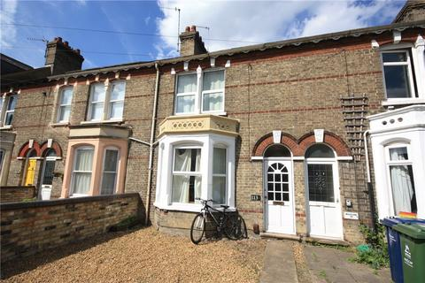 3 bedroom terraced house for sale - Cherry Hinton Road, Cambridge, CB1