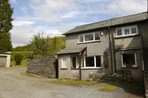 2 bedroom end of terrace house for sale - Chaconia, Skelghyll Lane, Ambleside, LA22 0HG