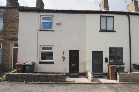 2 bedroom terraced house for sale - St. Georges Road, New Mills, High Peak, Derbyshire, SK22 4JT