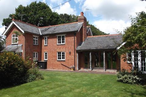 5 bedroom detached house for sale - Biddenden Road, Tenterden, Kent, TN30 6TD