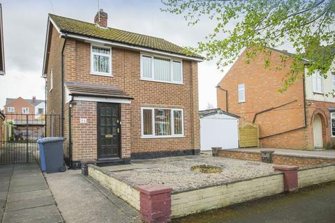 3 bedroom detached house for sale - WEST AVENUE NORTH, CHELLASTON