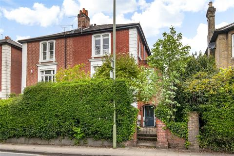 5 bedroom semi-detached house for sale - St. Cross Road, Winchester, Hampshire, SO23