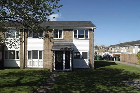 3 bedroom end of terrace house for sale - Anton Place, Cramlington