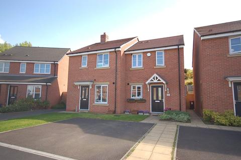 2 bedroom semi-detached house to rent - 51 St Georges Avenue, St. Georges, Telford, TF2