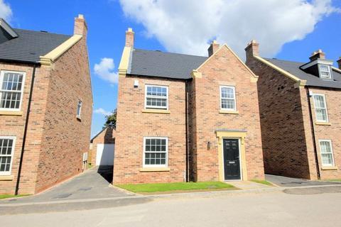 4 bedroom detached house for sale - The Sunningdale, Trentham