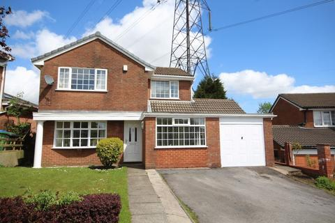 4 bedroom detached house for sale - FOUR LANES WAY, Norden, Rochdale OL11 5TL