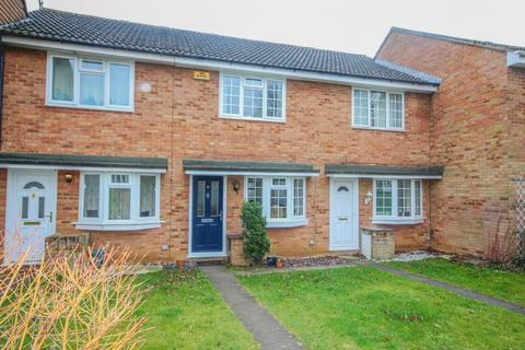 2 bedroom terraced house to rent - Redshaw Close, Buckingham