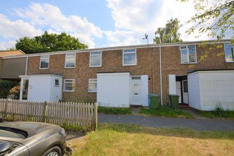 3 bedroom terraced house to rent - Ringwood, Bracknell