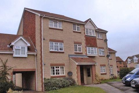 1 bedroom ground floor flat to rent - 18 Collett Close, BRISTOL