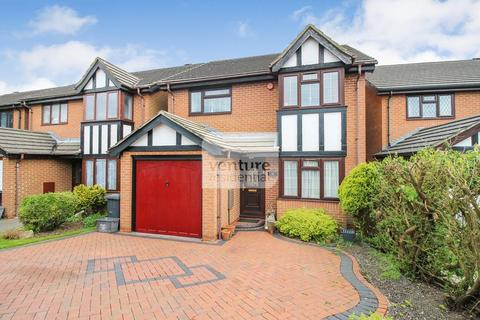 4 bedroom detached house for sale - Tameton Close, Luton