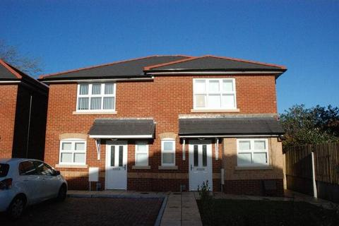 4 bedroom semi-detached house to rent - George Close, Ensbury Park, Bournemouth