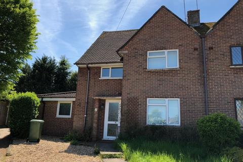 5 bedroom semi-detached house to rent - Fleming Road, Winchester