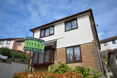 4 bedroom detached house to rent - Gwealwartha, Helston
