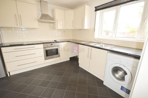 2 bedroom semi-detached house to rent - Milburn Grove, Sothall, Sheffield. S20