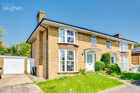 3 bedroom semi-detached house for sale - Surrenden Park, Brighton, BN1