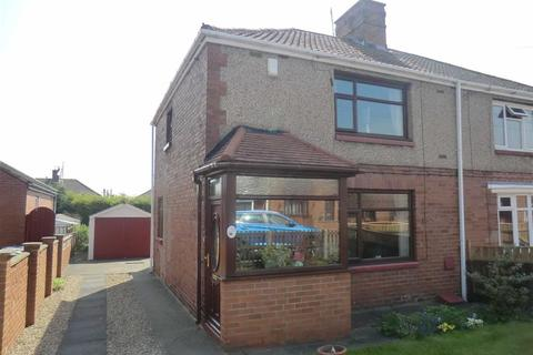 3 bedroom semi-detached house for sale - 27, Byron Road, Chilton