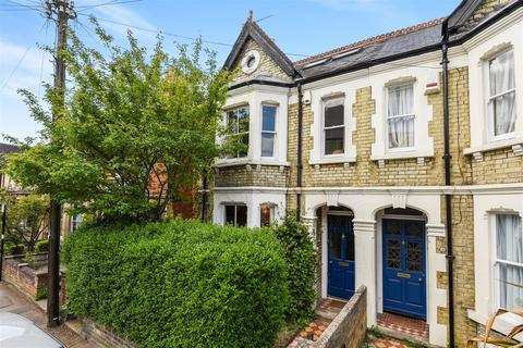 4 bedroom semi-detached house for sale - Southfield Road, Oxford