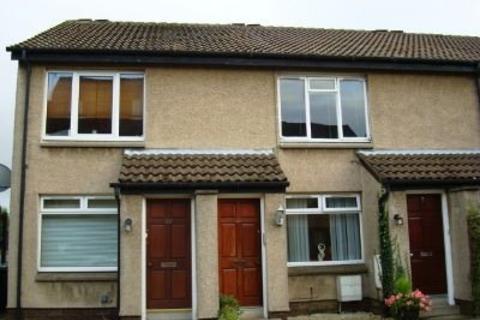1 bedroom villa to rent - 10 Stuart Crescent