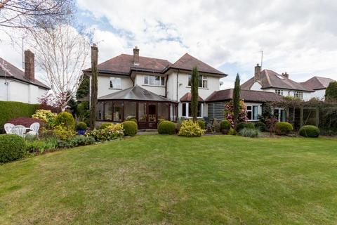 5 bedroom detached house for sale - Ecclesall Road South, Sheffield