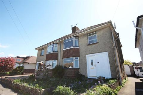 4 bedroom semi-detached house for sale - Larkfield Way, Brighton