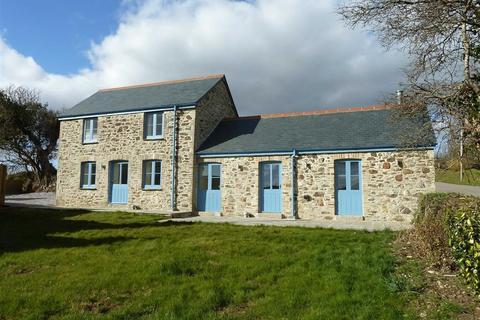 1 bedroom detached house to rent - Pulla Cross, Truro, Cornwall, TR4