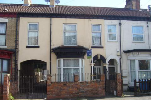 3 bedroom terraced house to rent - De Grey Street, Hull