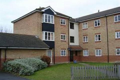 1 bedroom flat to rent - Tamarin Gardens, Cambridge, Cambridgeshire
