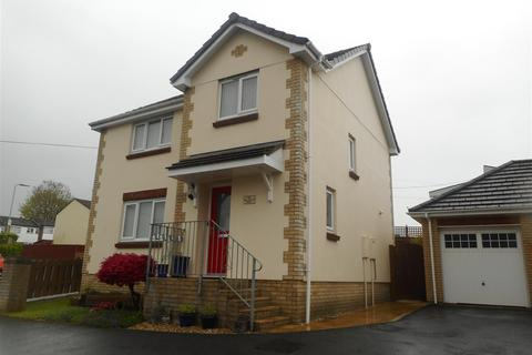 3 bedroom detached house to rent - St. Johns Close, Barnstaple