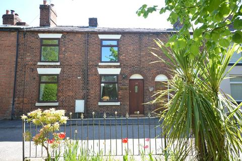 2 bedroom terraced house for sale - Furnival Street, Sandbach