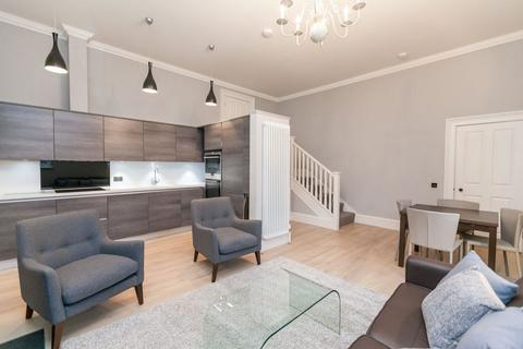 2 bedroom flat to rent - HILL STREET, NEW TOWN  EH2 3JT