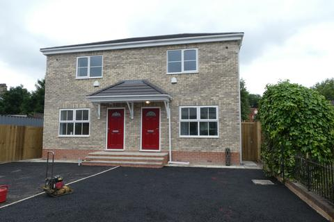 2 bedroom house to rent - Louis Street, Spring Bank, HULL