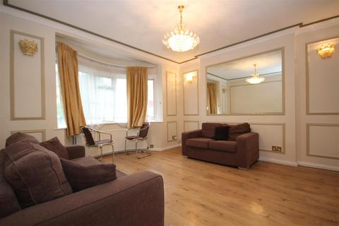 3 bedroom semi-detached house to rent - Vyner Road, Acton, W3 7LZ