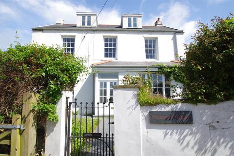 4 bedroom detached house for sale - North Down Road, Braunton