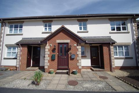 1 bedroom apartment for sale - Great Field Gardens, Braunton