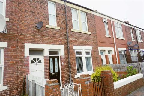 1 bedroom apartment for sale - Elsdon Terrace, Wallsend, Tyne And Wear, NE28
