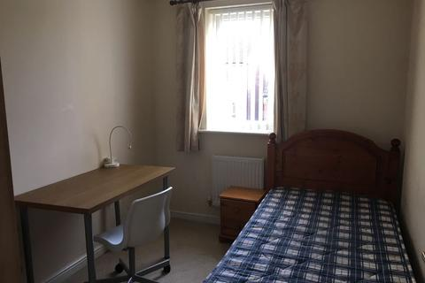4 bedroom townhouse to rent - St. James Village, Gateshead